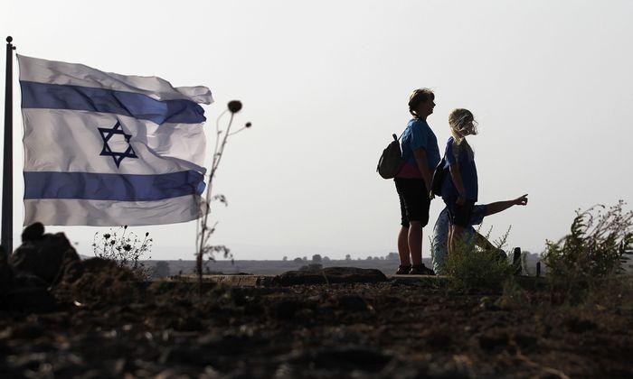Seit Jahrzehnten habe sich die EU für einen Frieden zwischen Israel und den Palästinensern eingesetzt, heißt es in dem Appell der Ex-Außenminister aus der EU.
