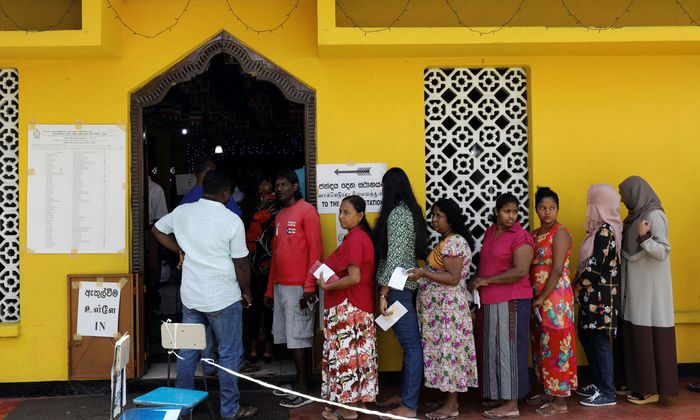 Gotabhaya Rajapaksa - Sri Lanka: Ex-Verteidigungsminister wird neuer Präsident