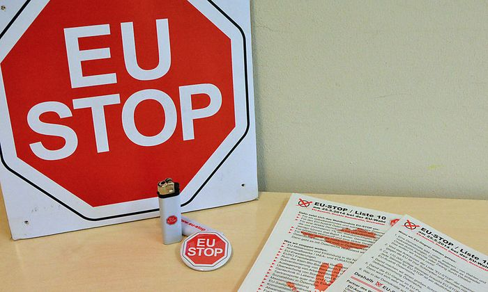EU-STOP ficht Europawahl an