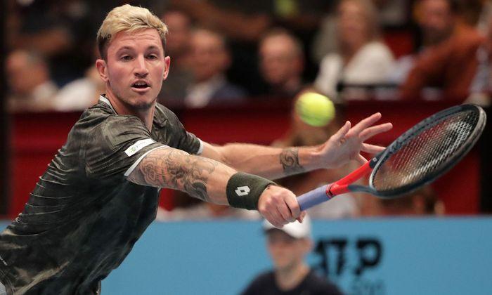 TENNIS - ATP, Erste Bank Open
