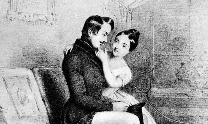 Victoria machte ihrem Albert einen Heiratsantrag