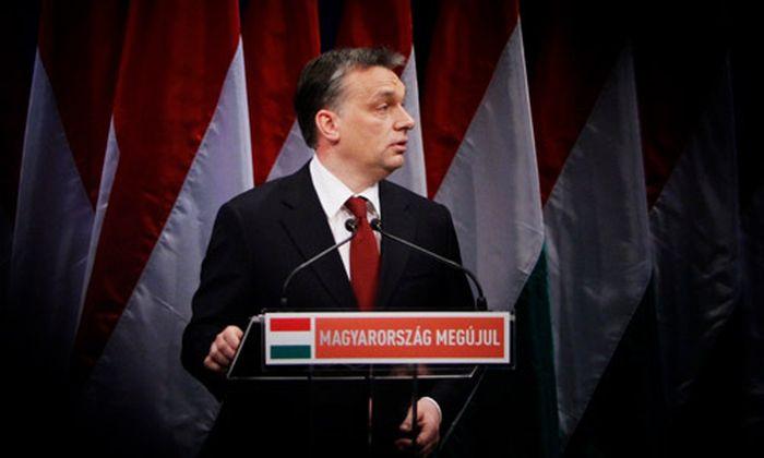 Ungarn: Premier Orbán kündigt neue Verfassung an