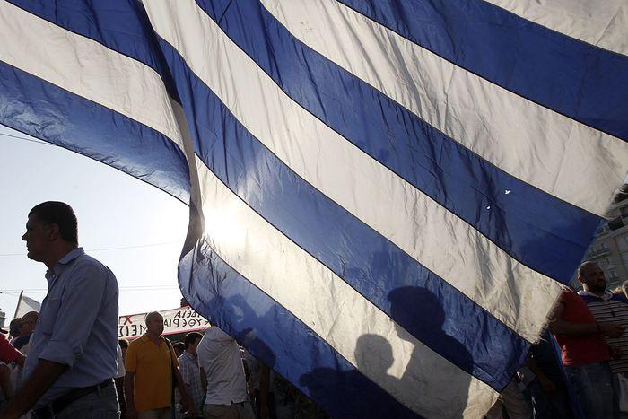 Ratingagentur stuft Griechenland weiter herab