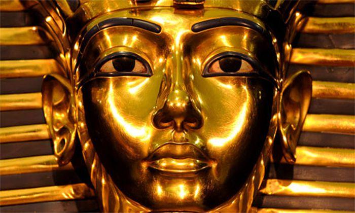 Wann lebte welcher Pharao