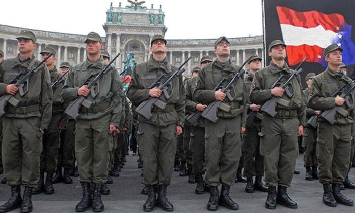 Bundesheer verfügt über 16.000 Berufssoldaten