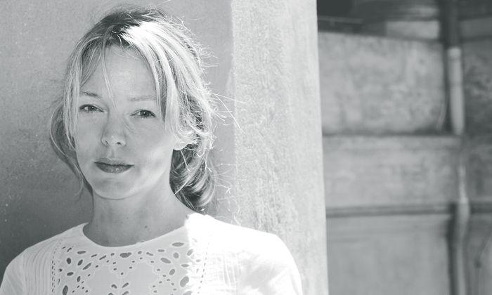 Erhielt für ihren Roman den wichtigsten schwedischen Literaturpreis: die 45-jährige Lina Wolff.