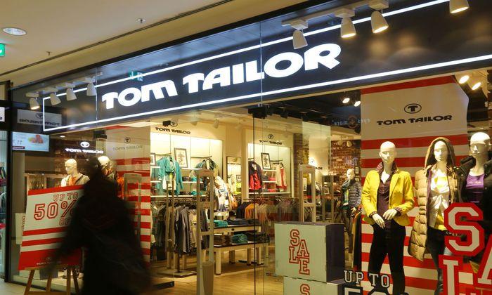 Modekette Tom Tailor bekommt mit Geldspritze etwas Luft