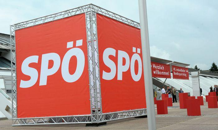 Symbolbild: SPÖ