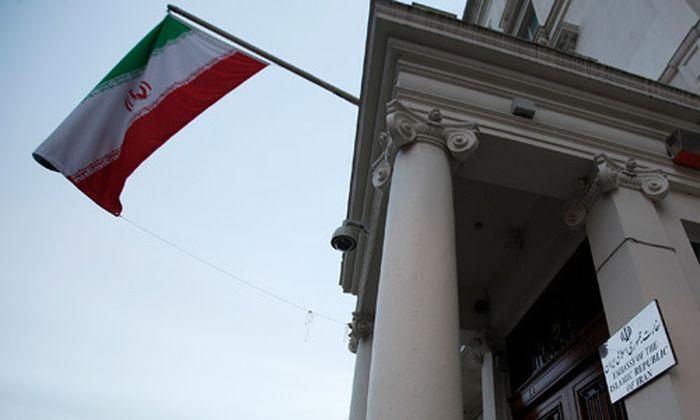 Streit Grossbritannien Iran warnt