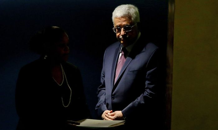 Abbas ist kein Partner für den Frieden