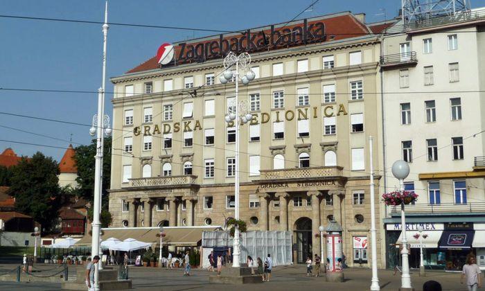 Banken Milliardenstreit Kroatien