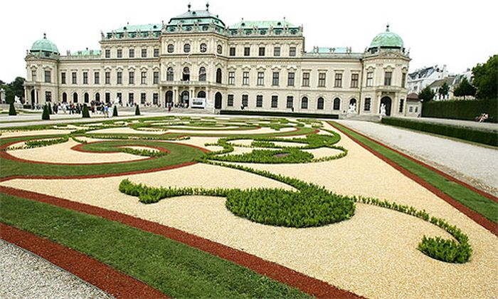 Das Belvedere sorgt für Ärger mit dem Unesco-Beirat, während die Unesco in der massiven Zahl an Beschwerden über Welterbe-Verstöße aus Wien untergeht.