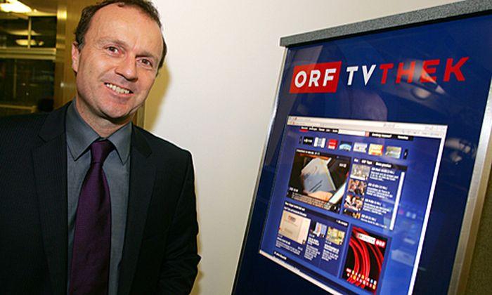 Online-Bilanz: ORF lässt Apps für die TVthek prüfen