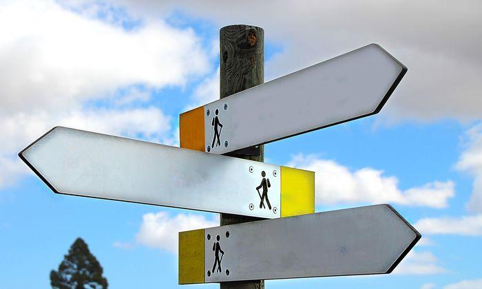 Der Ethikunterricht soll Orientierung geben, ohne die Schüler in eine bestimmte Richtung zu zwingen.