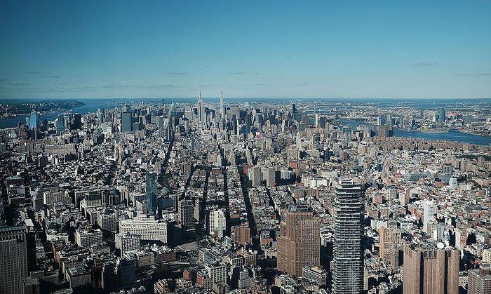 Wie man eine Wohnung in NYC kauft |