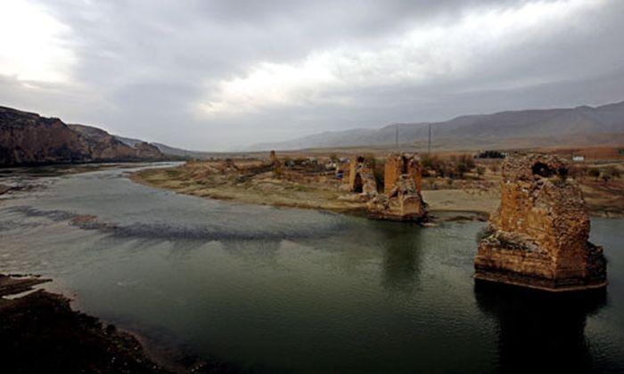Hasankeyf village