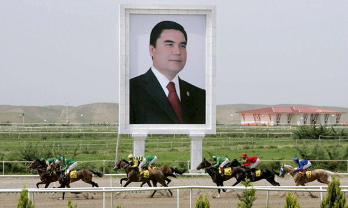 Nabucco Aufwind Turkmenistan
