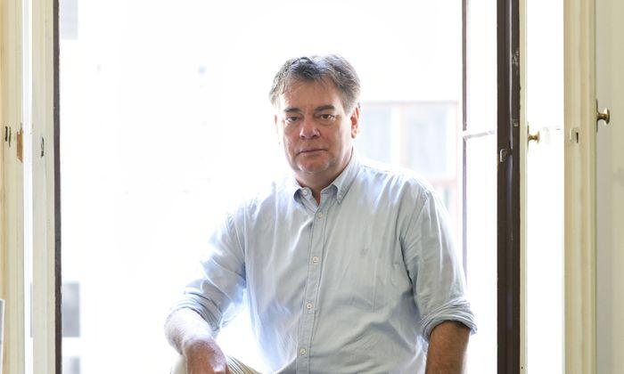 Werner Kogler ist Gründungsmitglied der Grünen. Nach der Wahlschlappe im Herbst will er die Partei wieder zum Leben erwecken.