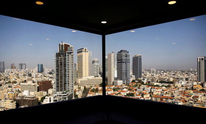 Raketen auf Tel Aviv: Israel reagierte auf den jüngsten Beschuss mit Luftangriffen – vor allem auf militärische Anlagen der Hamas.