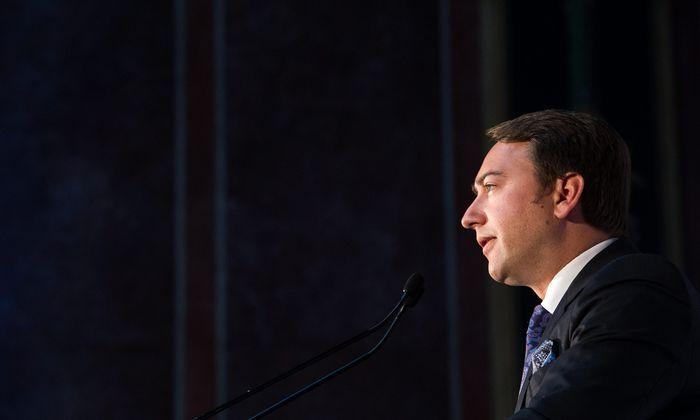 """""""Vom sogenannten Reformminister Moser ist wenig übrig geblieben"""", sagt Manfred Haimbuchner."""