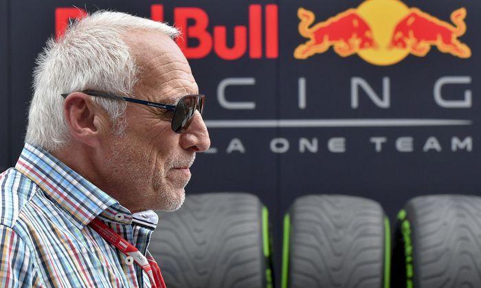 Red Bull-Chef Dietrich Mateschitz ist so reich wie noch nie