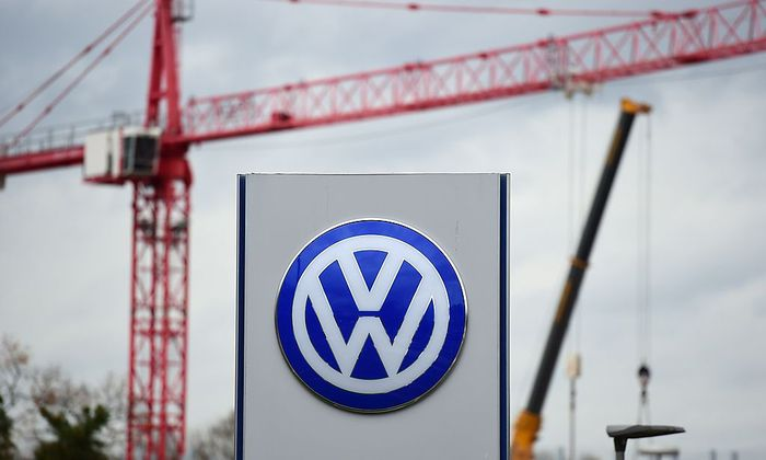 GERMANY-AUTOMOBILE-VOLKSWAGEN