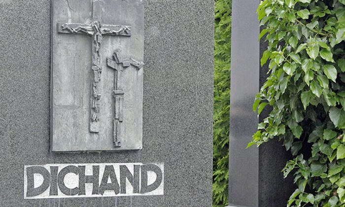 Dichands Erbe Machtkampf Krone