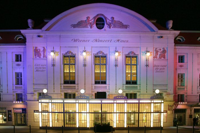 WEIN & CO Weinfestival - MondoVino erstmals im Wiener Konzerthaus: Weine vor den Vorhang holen!