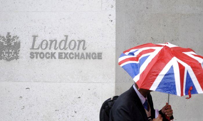 London zeigt Hongkong die kalte Schulter.