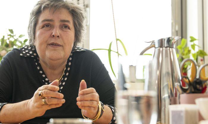 Eva Blimlinger ist Rektorin der Akademie der bildenden Künste und seit Jänner Präsidentin der Universitätenkonferenz. Sie will ein offizielles Teilzeitstudium – das müsse sich aber im Budget niederschlagen.