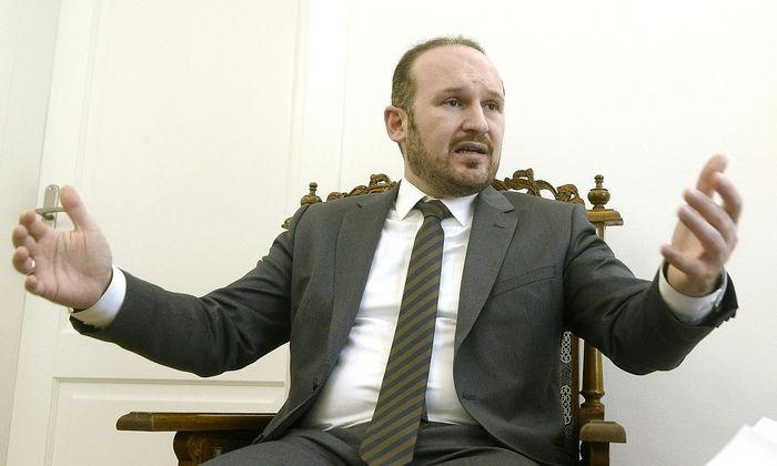 IGGÖ-Präsident Ümit Vural sieht von Seiten des Ministeriums keine Gesprächsbereitschaft.