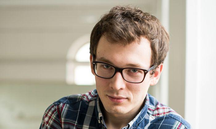"""Ohne Vorbilder. Andrey Kaydanovskiy sucht seinen """"Feuervogel""""."""
