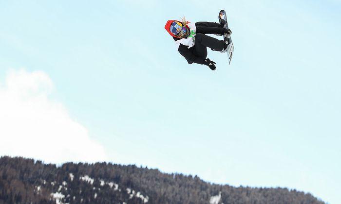SNOWBOARD - FIS WC Kreischberg