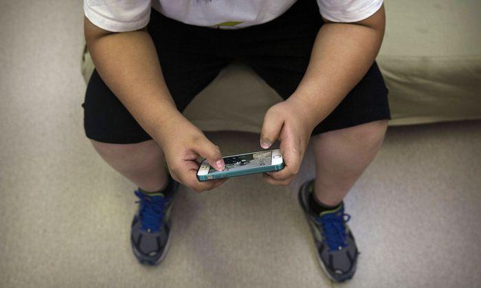 Schon 1997 hat die WHO die Fettsucht zur globalen Epidemie erklärt.
