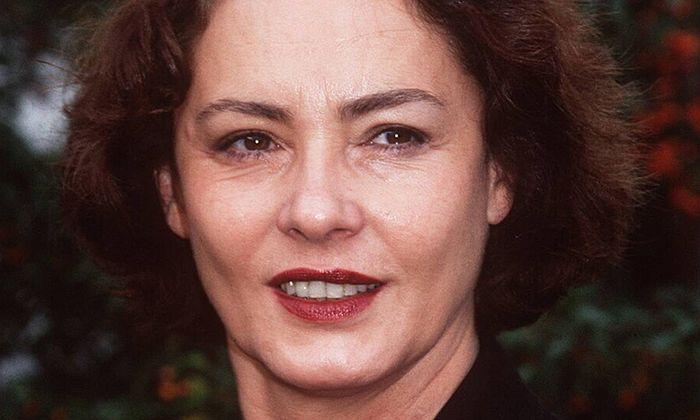 Christine Buchegger