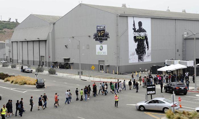Videospiele Sanktionen fuer eilige