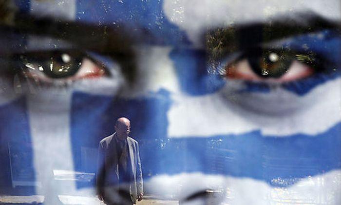 Griechenland-Wahl: Regierung stürzt dramatisch ab