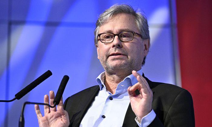 ORF-Chef Alexander Wrabetz verordnete Leitlinien für das Verhalten in den sozialen Medien.