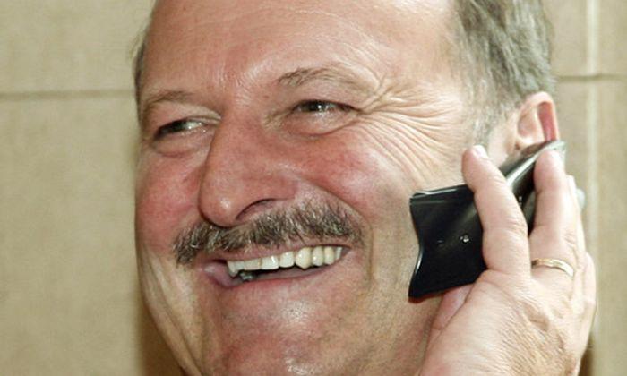 Ex-Vize Gorbach Wahlbeobachter für Weißrussland