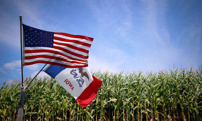 Der Kornstaat Iowa im Herzen der USA ist die erste große Bewährungsprobe für die Schar der Kandidaten. Im Small Talk, beim Handshake und bei Hotdogs ist Bodenständigkeit gefragt.