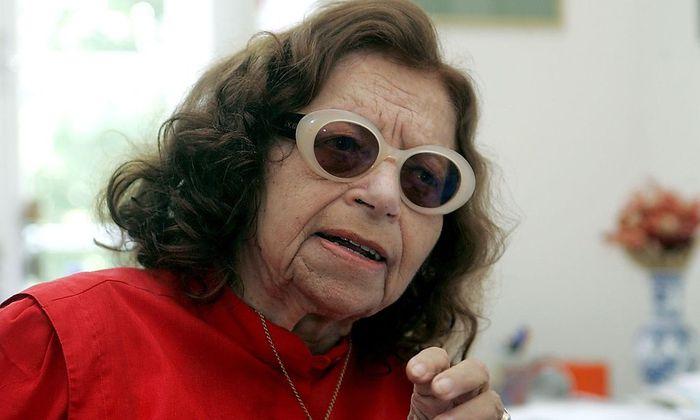 Zeithistorikerin Erika Weinzierl 89-jährig in Wien gestorben