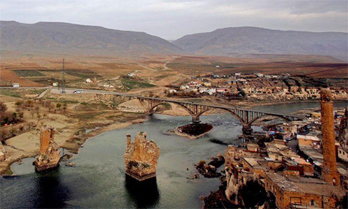 Ilisu-Staudamm vor dem Aus