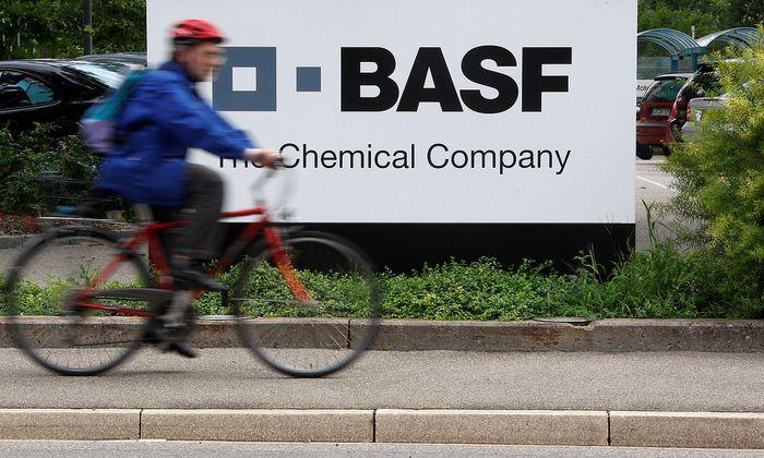 BASF hält Mitarbeiterwohnungen.