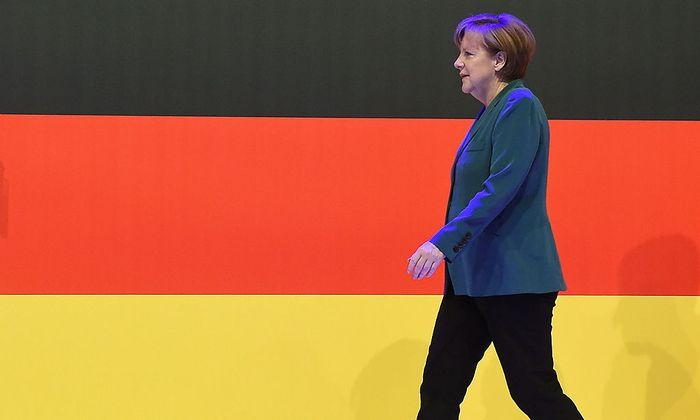GERMANY HANOVER TRADE FAIR