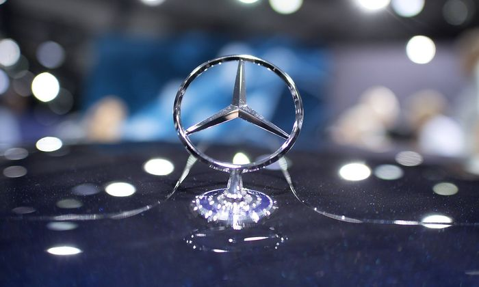 Daimler mit Quartalsverlust