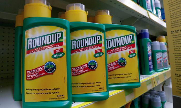 Bayer hat mehr als 13.000 Klagen wegen mutmaßlicher Gesundheitsschäden durch Glyphosat am Hals.