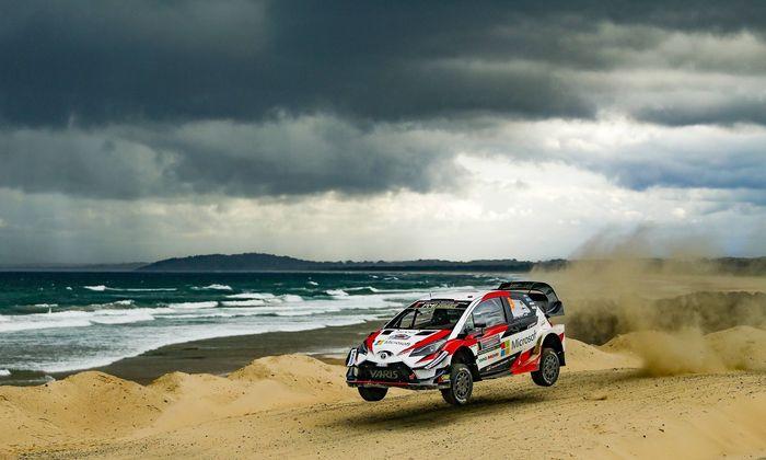 Nicht alles, was Rallye heißt, ist auch eine, stellte der OGH fest.