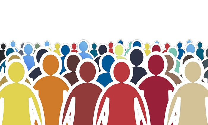 Symbolbild Crowdinvestment