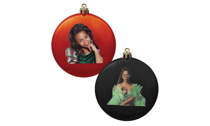 Holiday 2019 Ornament Set