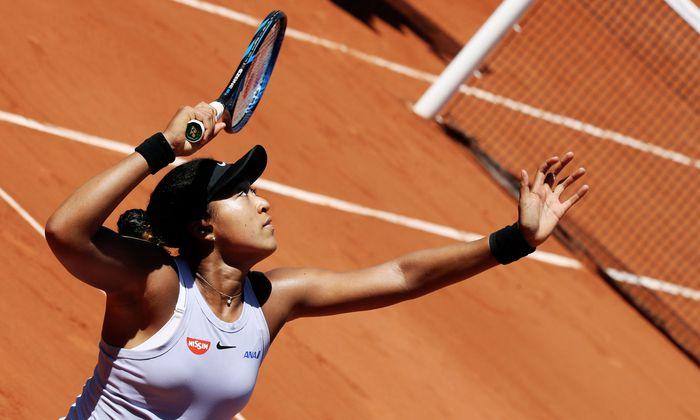 TENNIS - WTA, French Open 2019